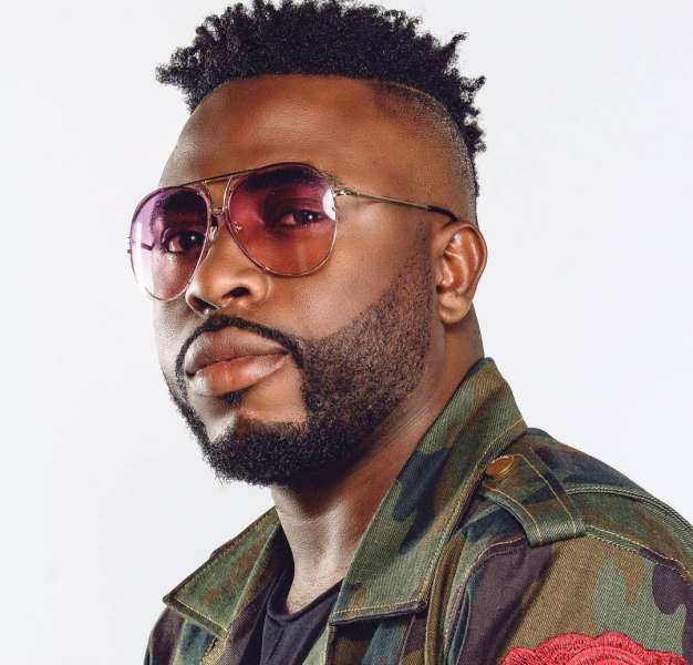 'I put all my energy in this' – Samklef calls Wizkid out