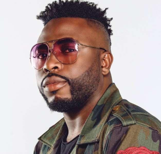 samklef - 'I put all my energy in this' – Samklef calls Wizkid out