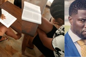 Shameless Slay Queen Shows Off How She & Her Friends Defeated Her Lecturers During Exams