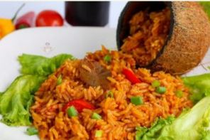 Surprising Ways To Enjoy Nigerian Jollof Rice [I Love this]