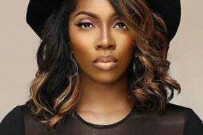 'I am not dead yet'- Tiwa Savage Denies Rumors that she Died of Heart Failure Yesterday
