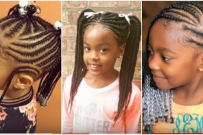 15 Cute Braided Hairstyles Bound To Make Your Daughter Stand Out Anywhere