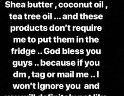 Beverly Osu Warns Bleaching Cream Manufacturers 'Leave Me Alone', She Says