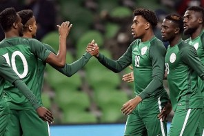 Can Super Eagles win the 2018 Russia World cup? See 6 totally hilarious replies from Nigerians
