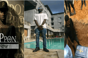"""Upcoming Musician """"Rappon"""" Dies After Releasing A Song Titled """"If I Die Young"""""""