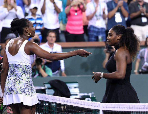 Halep, Venus advance as Wozniacki knocked out