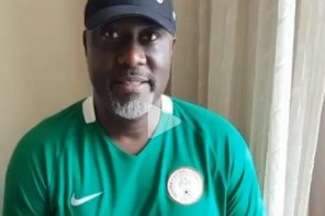 Buzzing Today: Senator Dino Melaye Drops Debut Single