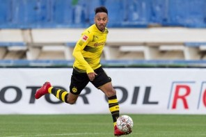 Arsenal Star, Pierre-Emerick Aubameyang Shows Off Supercar Collection Worth N413M