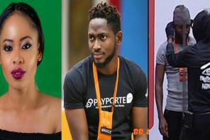 #BBNaija: Miracle wins head of house for this week, picks Nina to enjoy the luxury suite