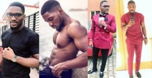 #BBNaija: Tobi reveals he earn N130,000 at Heritage Bank monthly