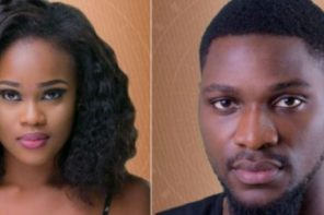 #BBNaija: I Have A Beautiful Relationship Outside The House – Cee-C