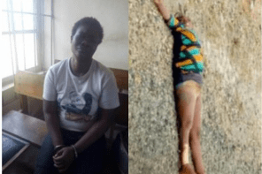 Lady Kills Friend For Telling Her Boyfriend That She's A Prostitute