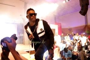 Lil Kesh Launches Clothing Line To Celebrate His 24th Birthday (Photos)