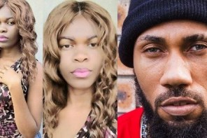 """""""I cannot date Phyno, Igbo men are rude"""" — Nigerian Lady"""