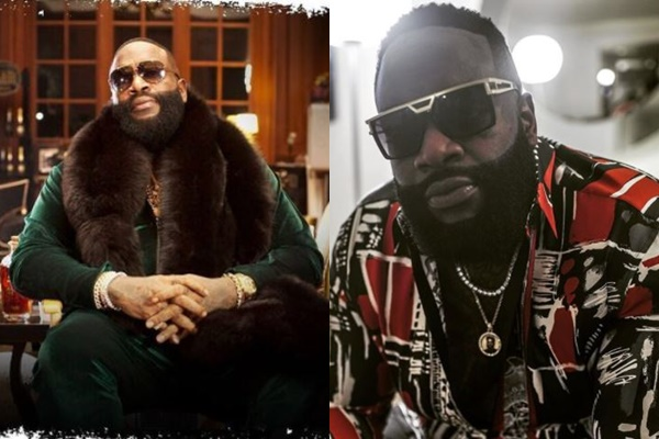 Rick Ross reportedly hospitalized, on 'a form of life support'