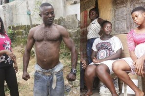 Send Us Condoms; Gangs Which Impregnate Teenage Girls In Calabar (Photos)