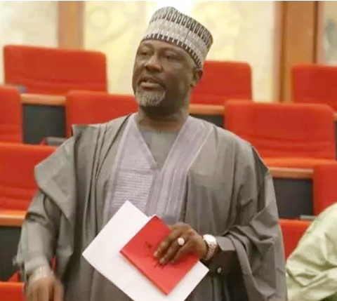 Police declare Melaye wanted as suspects who indicted him 'escape from custody'