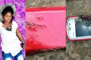 Teenage Girl Dies After Her Phone Exploded While She Was Making Call (See Photos)