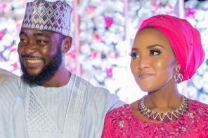 Billionaire Wedding: This Was Given To Guests As Gifts At Dangote Daughter's Wedding