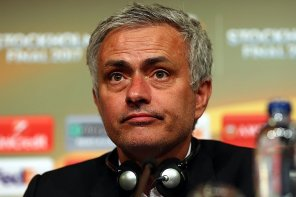 'What I Told My Players After Loss Against Sevilla'- Jose Mourinho