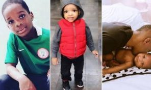 Wizkid Wants To Have A Girl Child After Fathering 3 Boys With 3 Baby Mamas