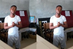 Youth Corper impregnates 11-Year-old JSS2 student in Delta