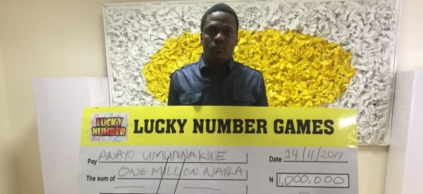 WIN UP TO N100 000 000 IN THE LUCKY NUMBER GAMES ON YOUR MTN LINE     There has never been a greater opportunity to cash out BIG time using your  MTN phone number like the Lucky Number Draw  with as low as N50 daily     you  can