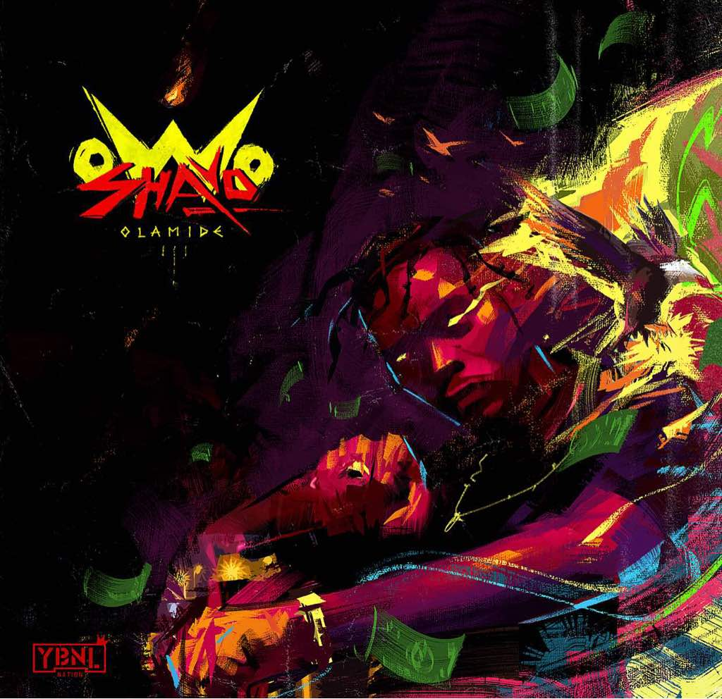 Download Music: Olamide – Owo Shayo (prod  Pheelz) - Information Nigeria