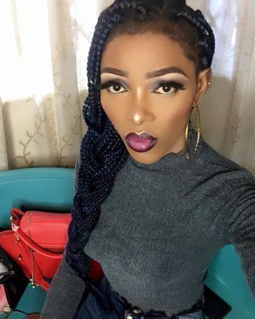 Nigerian Transgender Veso