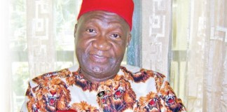 The leadership of Ohanaeze Ndigbo has made it very clear that it will resist any attempt to establish the Fulani Youth Vigilante in its region.