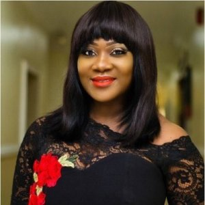 Here Is How Mercy Johnson Reacted To Being The Third Most Followed Actress On Instagram
