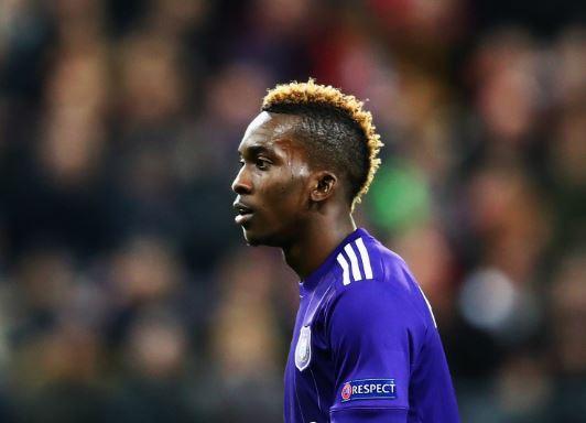 anderlecht have cost me my world cup henry onyekuru laments - Nigerian Striker Onyekuru sends message to PSG, Everton amid transfer link