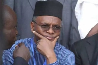 """They have substituted my husband""  – El-Rufai's wife says"