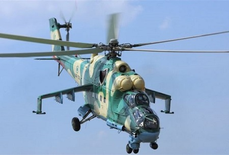 fire for fire nigeria air force neutralises fleeing insurgents in borno with powerful air strikes - Nigeria Air force kill scores of bandits in successful air strikes