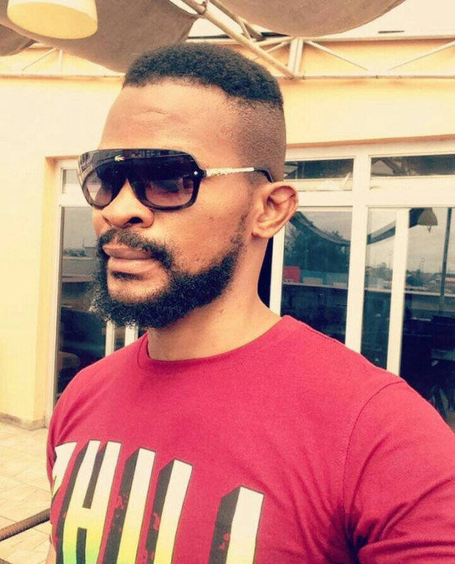 """god created adam eve not adam and bobrisky uche maduagwu blasts bobrisky - """"I Will Petition The Inspector General Of Police To Arrest To Arrest Any Actor or Actress That Insults Buhari – Nollywood Actor"""