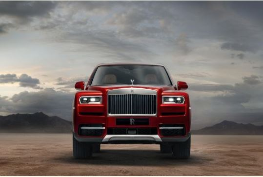 good life rolls royce unveils its first luxury suv photos - [VIDEO]: Nigerian man stuns Agege community after he appeared in 2019 Rolls Royce