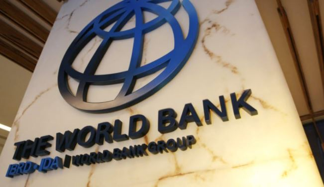 nigerias unemployment poverty rate increased in 2017 world bank - Nigeria's economy has not recorded progress since 1995 – World Bank