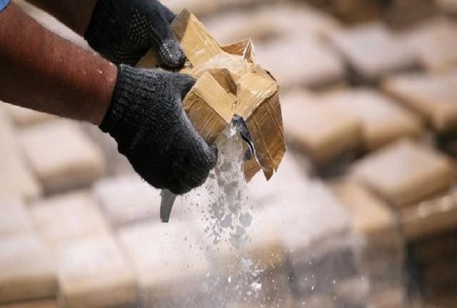 trafficking in cocaine1.jpg1  640x431 - Nigerian woman executed in Saudi Arabia over drug trafficking
