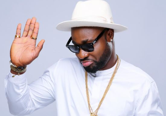 "what ive achieved since i left five star music singer harrysong opens up - ""'I Would Clap For You When You Perform Well And Shout When You Misbehave"" Harrysong To Buhari"