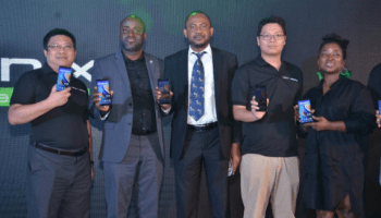 Infinix Introduces Note 3 in partnership with MTN and Jumia