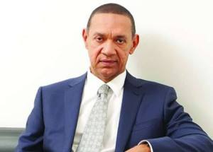 aba tailors should have produced the super eagles jerseys ben bruce - Ben Murray Bruce Wants Gateman Who Rejected House As Parting Gift From Boss In Senate