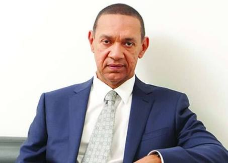 aba tailors should have produced the super eagles jerseys ben bruce - Ben Bruce Reacts To Atiku's Son-In-law Arrest