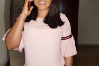 [Photo] Mercy Aigbe looks ravishing in sexy new image