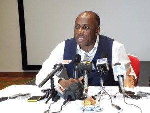 any govt that watches its people being killed has failed amaechi blasts wike - What Nigerians Are Saying After PDP Alleges Amaechi Of Plotting To Void Rivers Elections Is A Must Read