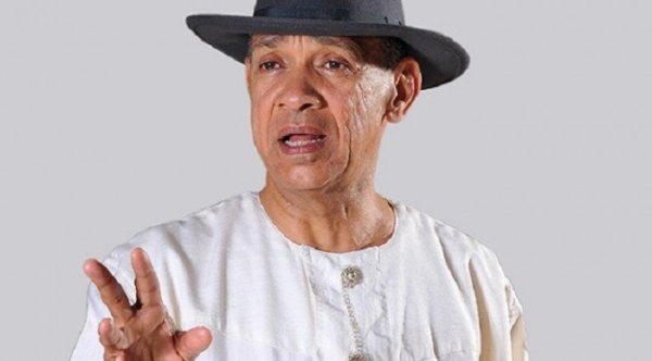ben murray bruce  - Why I can't celebrate even my birthday until after elections – Ben Bruce