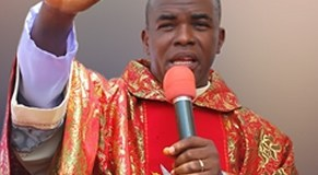 Father Mbaka