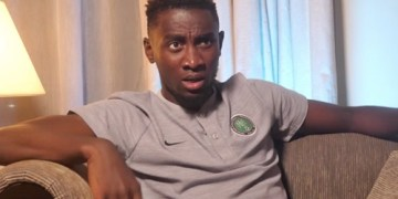 Leicester City Midfielder, Ndidi Named Nigerian Player Of The Year At Ballers Award