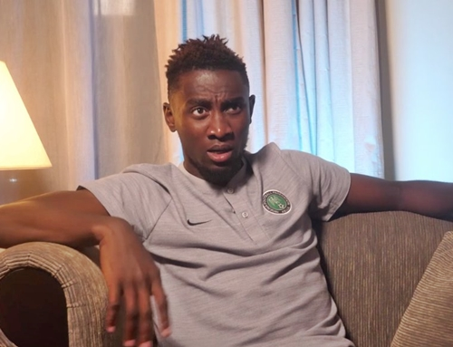 Wilfred Ndidi Missing From CAF Best Player Shortlist