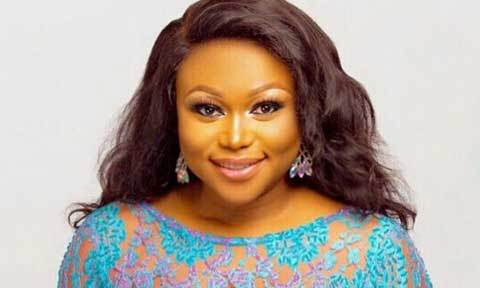 i want to meet with you for the first time actress ruth kadiri begs omotola she responds - Nollywood Actress Ruth Kadiri expecting first child