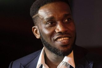 Just In: Court Orders Arrest Of Jay Jay Okocha